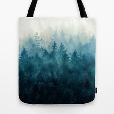 The Heart Of My Heart // So Far From Home Edit Tote Bag