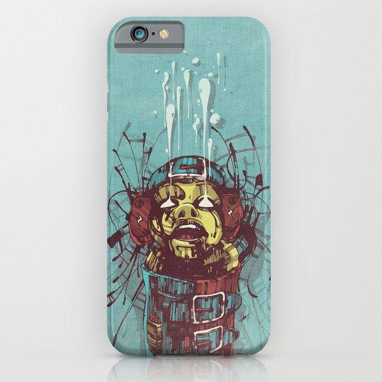 Propaganda II. iPhone & iPod Case