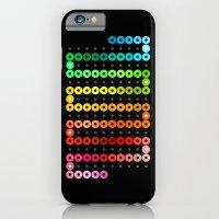 Rainbow Chain iPhone 6 Slim Case