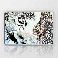 Tiger Tiger Laptop & iPad Skin
