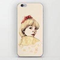 Ana iPhone & iPod Skin
