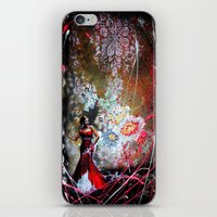 eveningstar  iPhone & iPod Skin