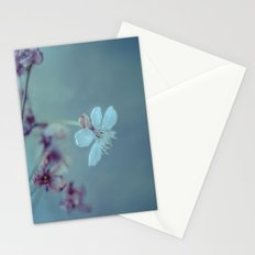 Spring bouquet 2 Stationery Cards