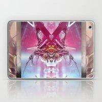 Spinal Tyrant Laptop & iPad Skin