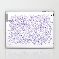 Triangles! Triangles! Triangles! Laptop & iPad Skin