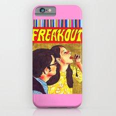 Freakout iPhone 6 Slim Case