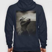 Baby crocodile Hoody