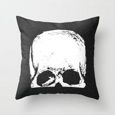 Parenthesis Throw Pillow