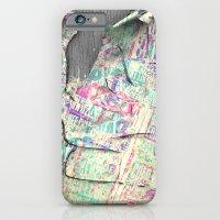 Decollage - for iphone iPhone 6 Slim Case