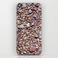 Rocky iPhone & iPod Skin