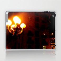 Night Crest 3 Laptop & iPad Skin