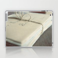 Letters To You Laptop & iPad Skin