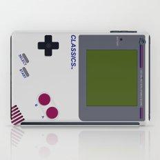 Classics  iPad Case