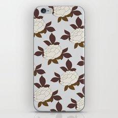 Macro Flower  iPhone & iPod Skin