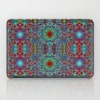Southwestern Garden 2 iPad Case