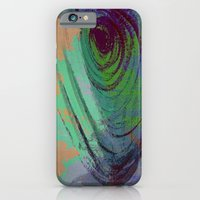 iPhone & iPod Case featuring Hangin' Around by The Shadley Brothers
