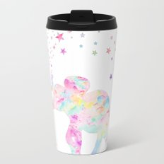 MAKE ME HAPPY ELEPHANT  Travel Mug