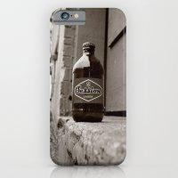 Urban Session iPhone 6 Slim Case