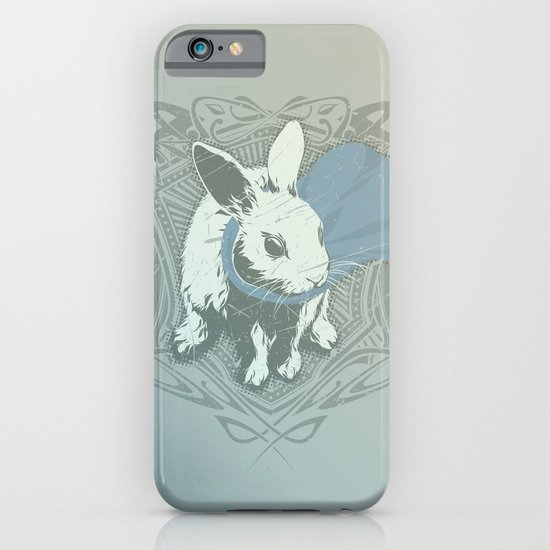Fearless Creature: Rabz iPhone & iPod Case