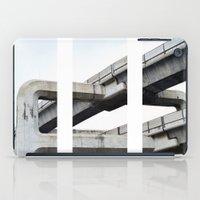 Concrete O1 iPad Case