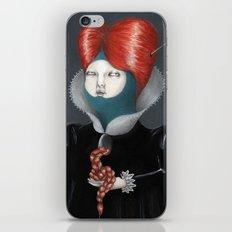 Encarnación: María iPhone & iPod Skin