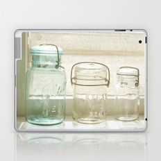 Jars of the Past Laptop & iPad Skin
