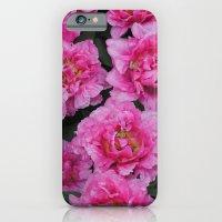 Pink iPhone 6 Slim Case