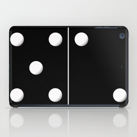 Domino iPad Case