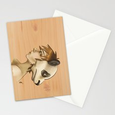Deep Despair Stationery Cards