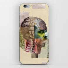 Varlusious iPhone & iPod Skin