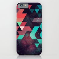 Hyzzy Fyt Tyrq iPhone 6 Slim Case