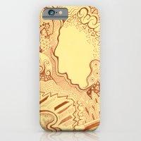 Atavistic iPhone 6 Slim Case