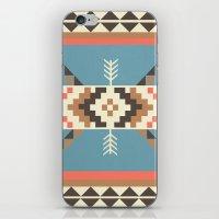 AZTEC iPhone & iPod Skin