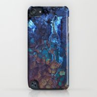 Waterfall  iPod touch Slim Case