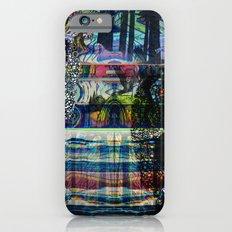 CMYK Requiem pt. 1 Slim Case iPhone 6s