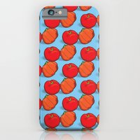 Brazil fruits iPhone 6 Slim Case