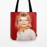 Another Portrait Disaster · S1 Tote Bag