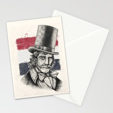 The Butcher Stationery Cards
