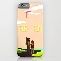 The Last of us iPhone 6 Slim Case