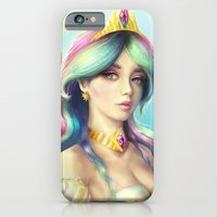 iPhone & iPod Case featuring Celestia by Sanjin Halimic