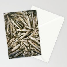 Fish Tide Stationery Cards