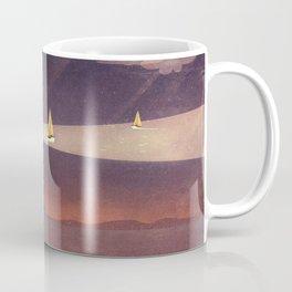 Mug - Sea of Light - Schwebewesen • Romina Lutz