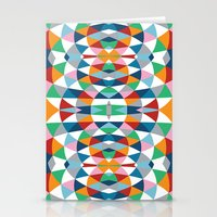 Modern Day Arches #2 Stationery Cards