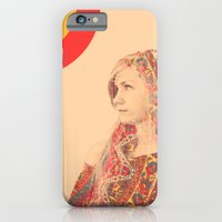Tapestry (Double Exposur… iPhone 6 Slim Case