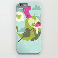 I'm the walrus iPhone 6 Slim Case