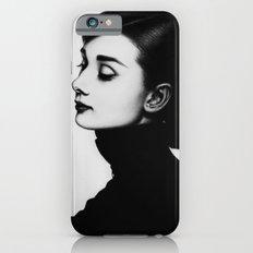 audrey II iPhone 6 Slim Case