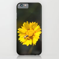 iPhone & iPod Case featuring Busy Bee by lovetoclick