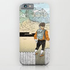 Backyard Adventure Slim Case iPhone 6s