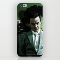 You Should See Me In A C… iPhone & iPod Skin