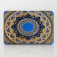 Blue Moon iPad Case